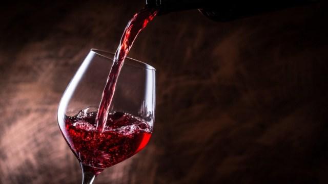 Vinhos Tintos Nacionais