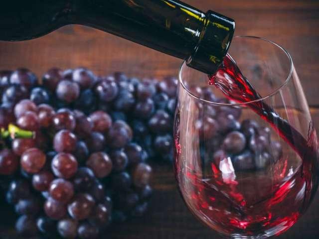melhor vinho tinto nacional