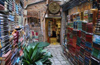 Livrarias mais bonitas do Mundo são portuguesas