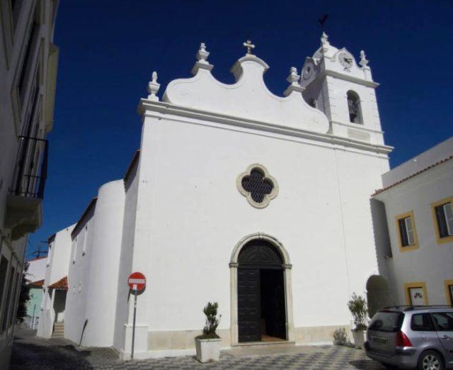 visitar em São Martinho do Porto