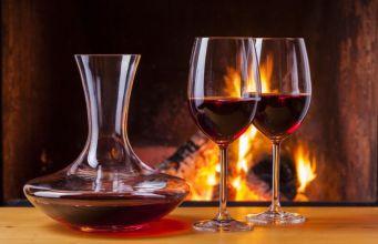 vinho tinto é afrodisíaco