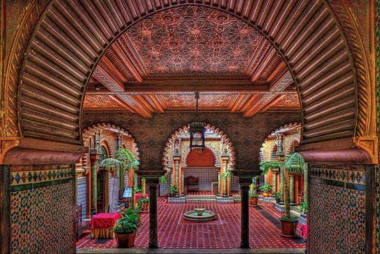 locais exóticos para visitar em Lisboa