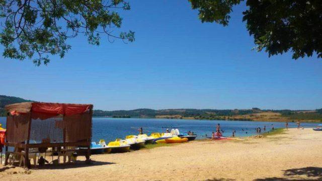 praia fluvial portuguesa do ano