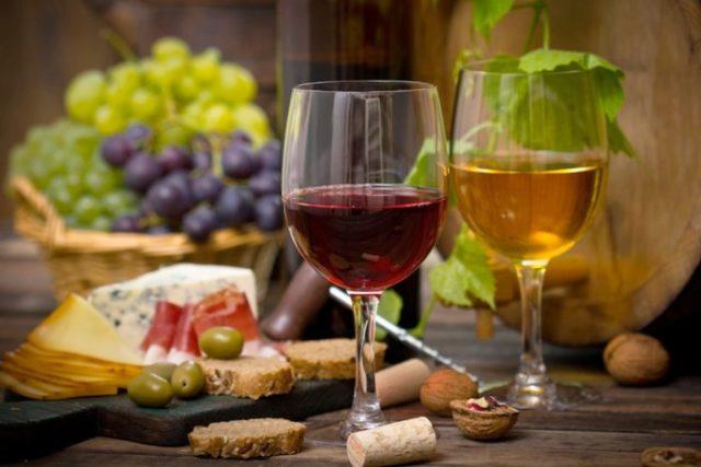 mentiras sobre vinho tinto