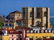 coisas diferentes para fazer em Lisboa