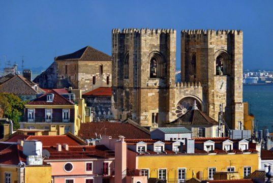 coisas diferentes para fazer em Lisboa