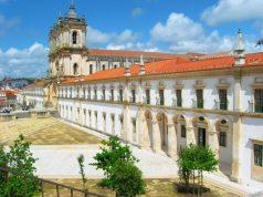 destinos em ascensão em Portugal