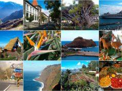 encantos da Ilha da Madeira