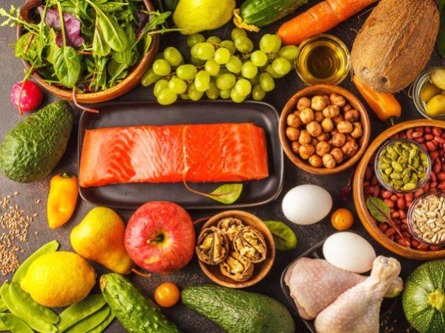 o que é a Dieta Low Carb