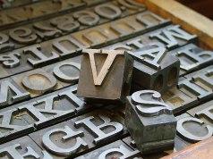 Quem inventou o nosso alfabeto