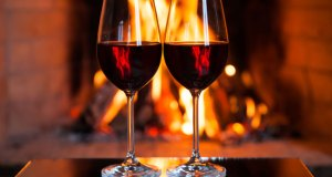 motivos para beber vinho tinto