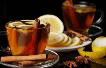 melhores chás para o estômago