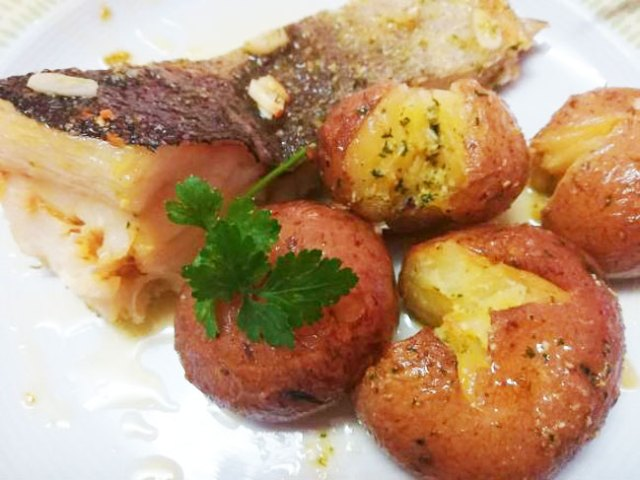 4 receitas de bacalhau à Lagareiro