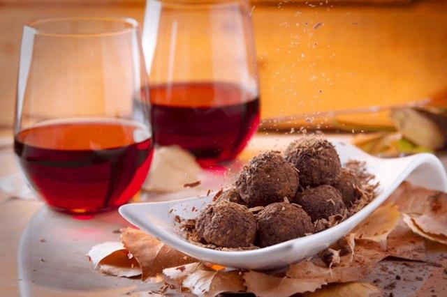 Chocolate e vinho tinto melhoram a memória