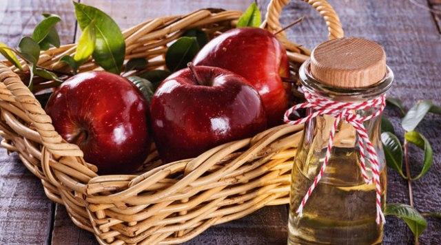 principais benefícios do vinagre de maçã