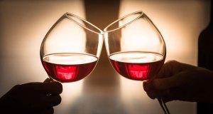 Vinho tinto ajuda a reduzir inflamações