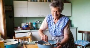 truques de cozinha da avó