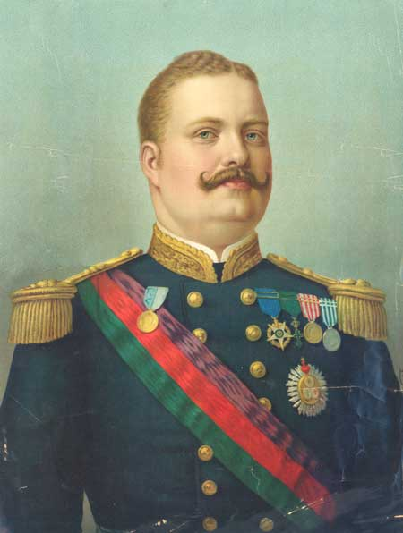 reis mais influentes da História de Portugal