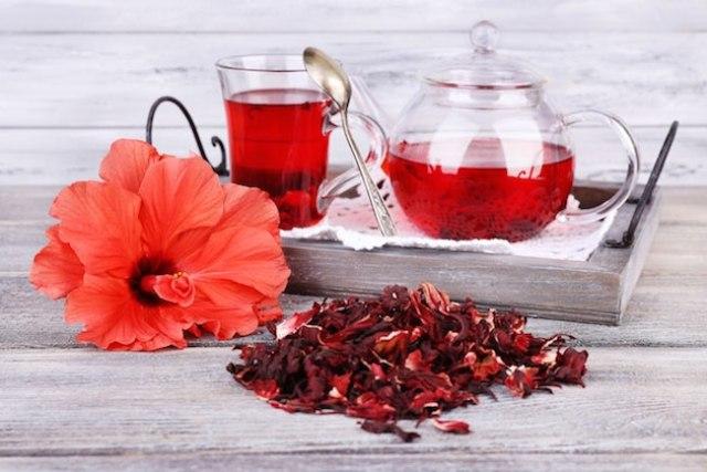 benefícios do chá