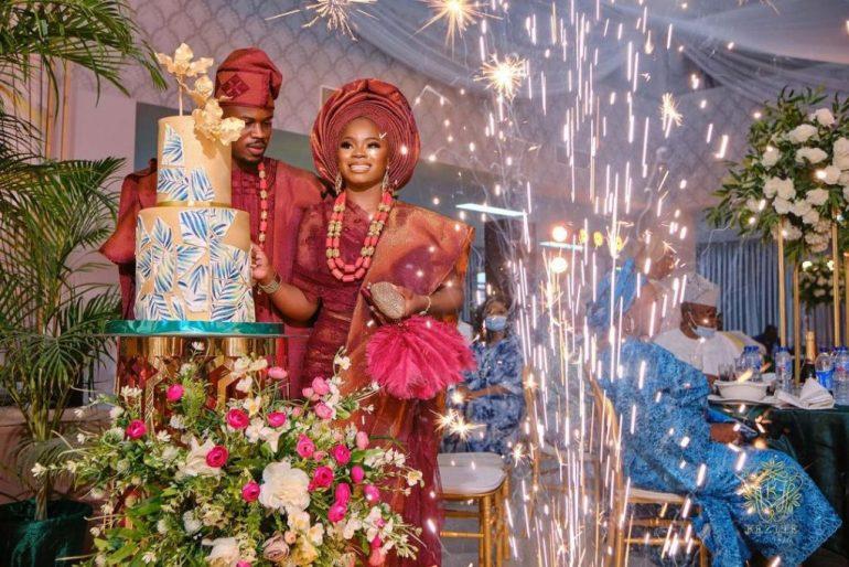 yoruba wedding #boolove21