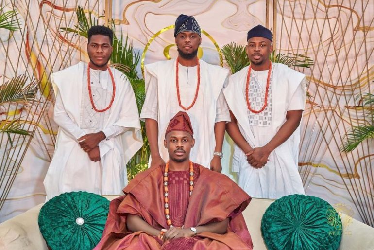 yoruba engagement