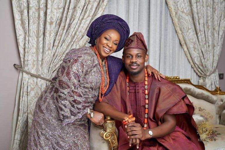 yoruba weddings