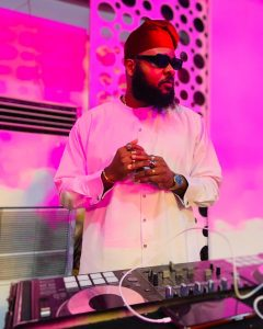 DJ CrowdKontroller