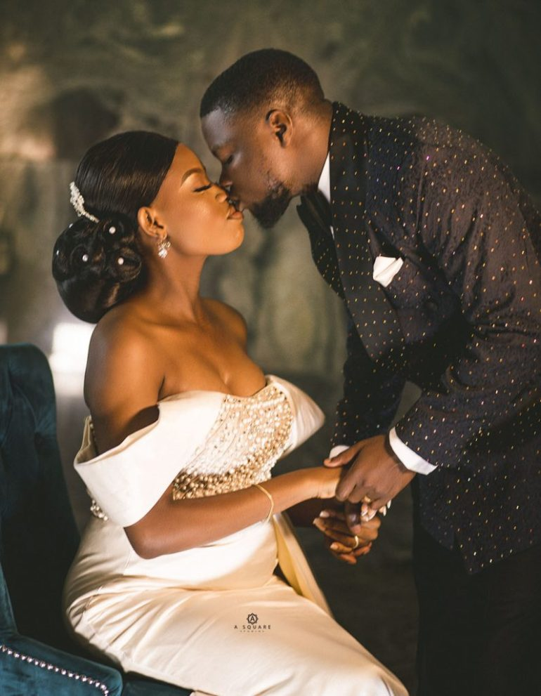 kehinde and ife fairytale love story