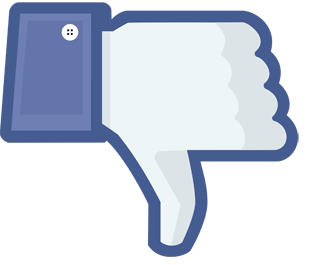 Why I Don't Like Facebook for Small Business Marketing