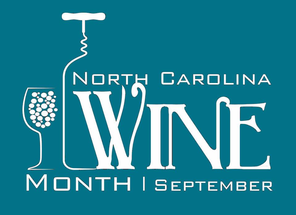 North Carolina Wine Month