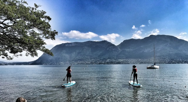 paddle juin annecy