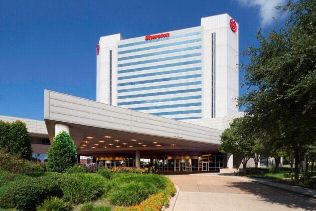 Sheraton Arlington, TX