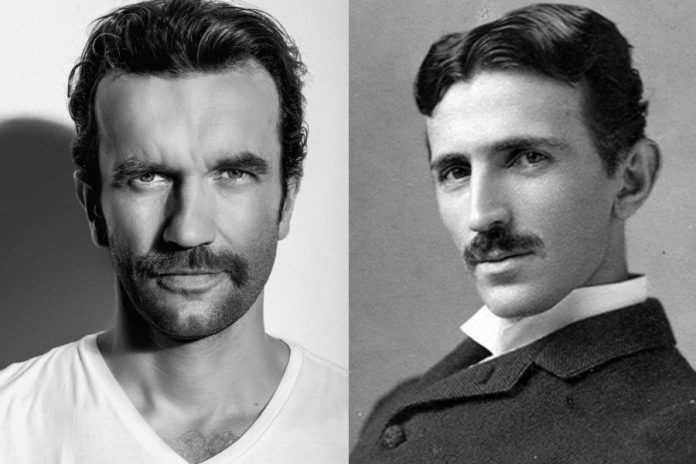Tomasz Kot: I will play Nikola Tesla as a Serb, because ...
