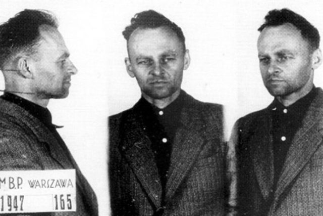 Witold Pilecki/fot. Wikimedia Commons
