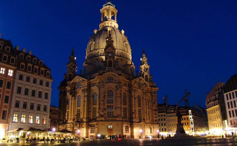 ND-Kongress-Kalender zum zweiten Advent:  Dresden wird zum wirklichen Kongressort
