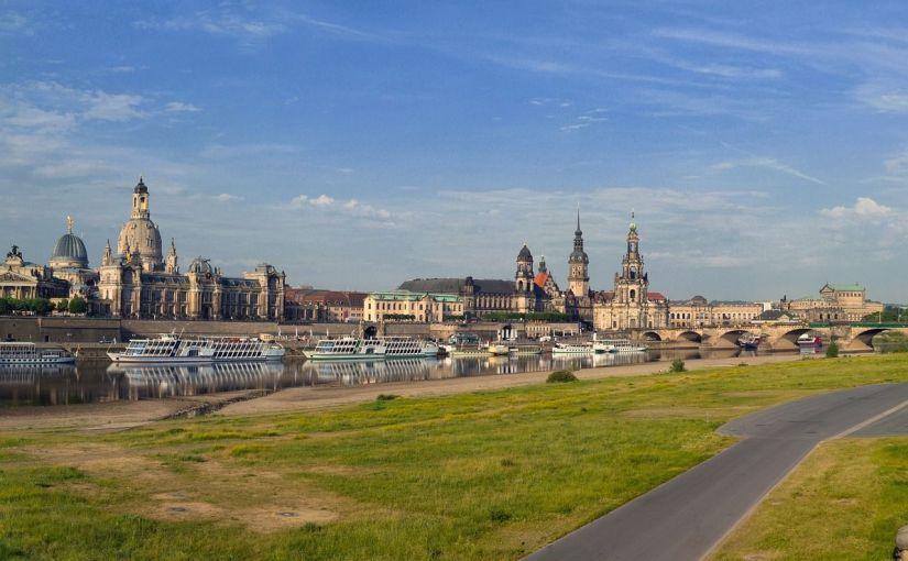 Begegnen wir uns in Dresden!