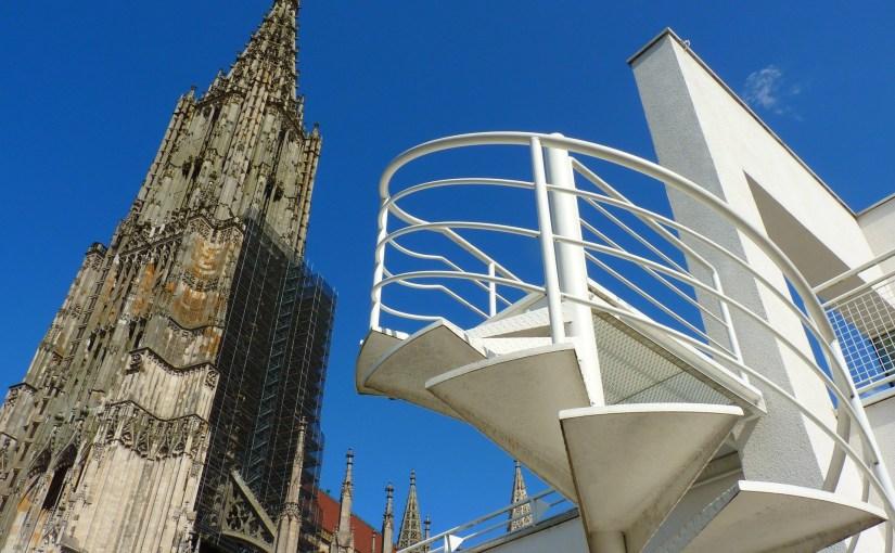 ND auf dem Kirchentag im Münster