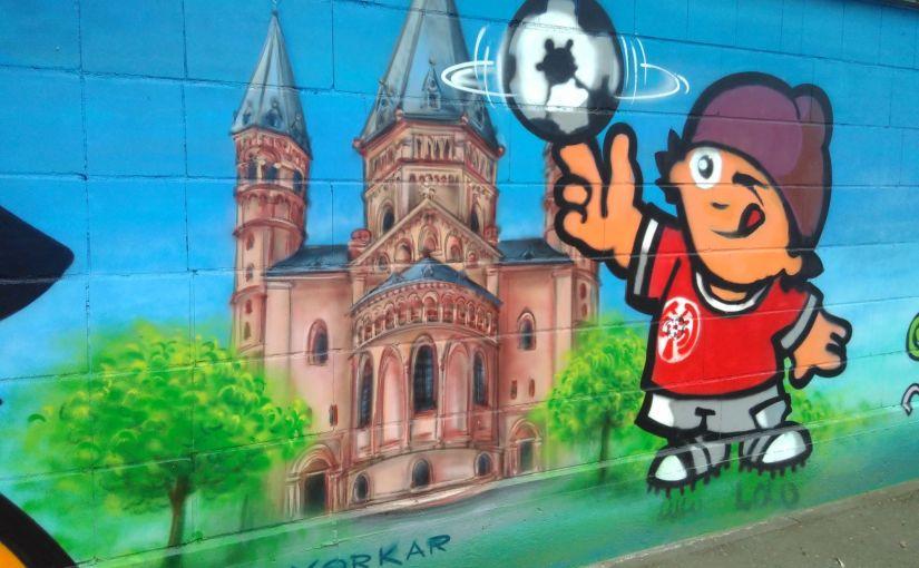 Wie der AufbruchsKongress in Mainz sich digitalisierte – Der 1. Werkstattbericht