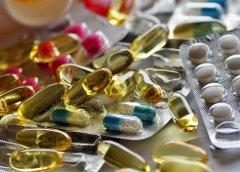 drug and substance