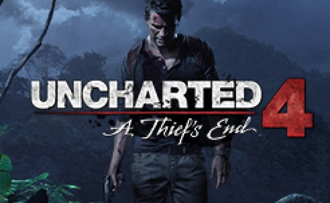 Uncharted 4 A Thief S End 2014 E3 Trailer