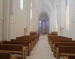 Abbaye Echourgnac 300x225