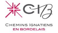 Logo chemins ignatiens en Bordelais