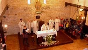messe autel 500
