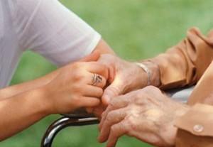 Accompagner ses parents âgés.... Prendre soin de soi..... @ Notre Dame des Anges