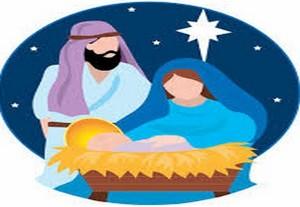 Veillée de Noël pour les familles @ notre Dame des Anges