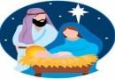 Les horaires des Messes de la semaine de Noël et de l'octave de Noël