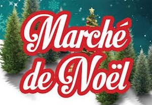 Marché de Noël @ Saint Victor