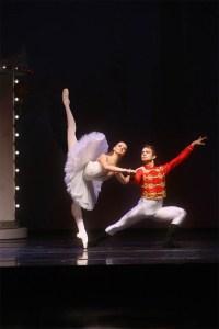Nadya Domikova Prima Ballerina in Switzerland Founder of ND Ballet School in Varna Bulgaria