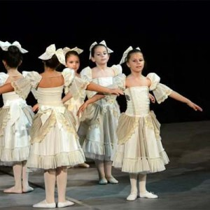 ND Ballet Varna runs classical ballet classes for all ages