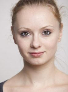 Nadya Dimokova - Director and founder of ND Ballet School Varna Bulgaria